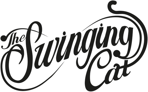 The Swinging Cat